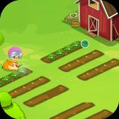 เกมส์ปลูกผักฟาร์ม 1.0