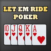 Let Em Ride Poker - Bonus 1.04
