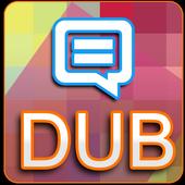 com.ChatforDubsmash icon