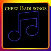 Cheez Badi Songs Of Machine 1.0