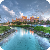 Bahamas Pack 2 Live Wallpaper 1.00