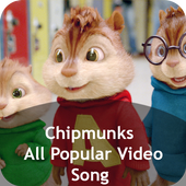Chipmunks Popular Videos 1.1