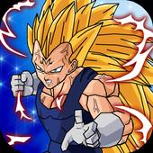 Dragon Z Proud Saiyan Warrior 1.0.3