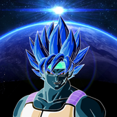 Dragon Z Super Saiyan Origins 1.0.0