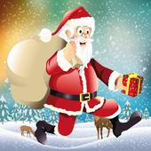Christmas Santa Claus Run 1.1