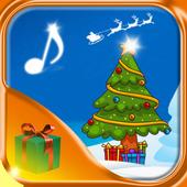 Christmas Songs Live Wallpaper 2.0