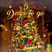 Christmas Tree Live Wallpaper: Xmas Countdown 1.0