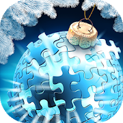 Christmas Jigsaw Puzzle Game 1.5