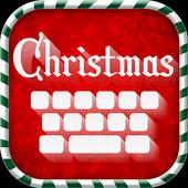 Christmas Keyboard Xmas Themes 1.1