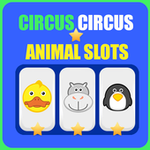 Circus Animals Slot Machine 1.2