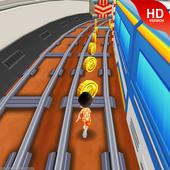 Subway Ali Bus: Escape Runner 4.1