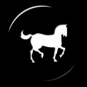 Running horse1 1.0