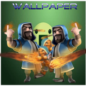 Clash CR Wallpaper For Royale 1.0
