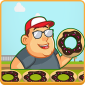 Clarence Donuts Adventure 1.0