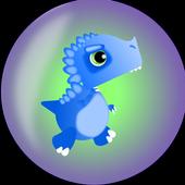 Dashin' Dino 1.0