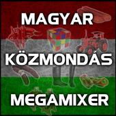Magyar közmondás megamixer! 1.0.0