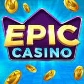 Epic Casino - Slots + Lotto