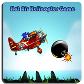 Hot Air Helicopter Game 1.5