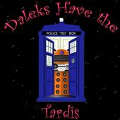 Daleks have the Tardis 2.0