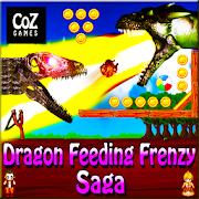 Dragon Feeding Frenzy Saga 1.0.8