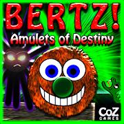 Bertz Amulets of Destiny 2.1