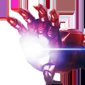 Iron Man Shooter 1.1