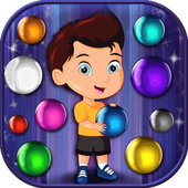 Color Matching Game 🎮 Balls 1.2