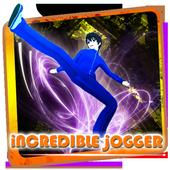 iNCREDIBLE jOGGER - Battle Run 1.8