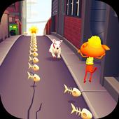 Super Cat Runner : Fun run game 1.2.1