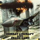 Combat Aircraft And Crash Game 1.1