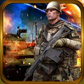 Frontline Duty Commando Attack 1.0