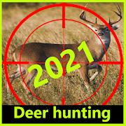 Deer hunting .Hunter & Shooter 3D  Animal Shooting 292