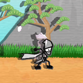 Stickman Ninja War 1.0