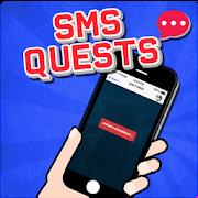 SMS Quests - симулятор помощи в чате 1.28