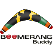 BOOMERANG Buddy 1.1