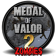 Medal Of Valor 2 Zombies 1.8