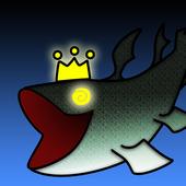 星の釣り人