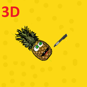 Pineapple Pen 3D 2