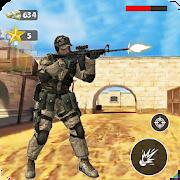 FPS Sniper 3D Gun Shooter - MMORPG Shooting Games 2.5