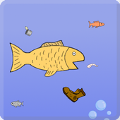 Very Hungry Fish 1.1