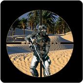 Desert Sniper Shooter 1.6