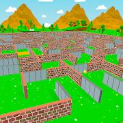 Maze Game 3D - Mazes 8.7