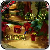 Guide for Crash Bandicoot 1.1