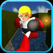 Crazy Bomber Game 2015 1.0