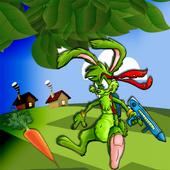 Crazy Rabbit Adventure