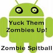 Zombie Spitball 1.0