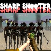 Sharp ShooterFunkup StudioAction