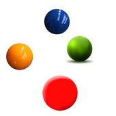 Carrom Balls 1.8