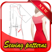 Sewing patterns for clothing 1.0