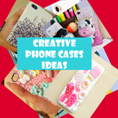 Creative Phone Cases Ideas 1.0